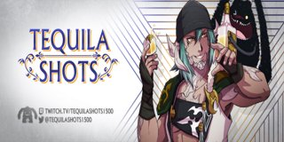 Profile banner for tequilashots1500