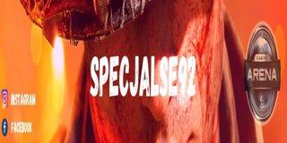 Profile banner for specjalse92