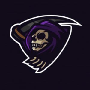 DeathZyke Logo