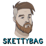 View stats for skettybag