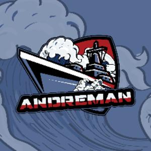 Andreman Logo