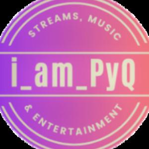 i_am_PyQ Logo