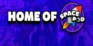 Profile banner for spaceatucla