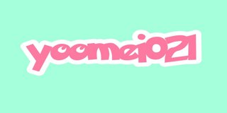Profile banner for yoomei021