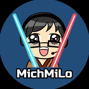 MichMiLo Logo