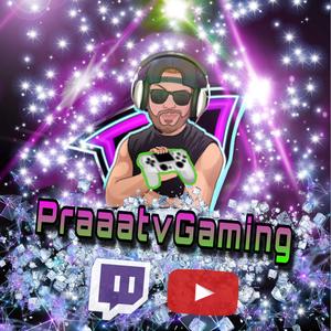 PraaatvGaming Logo