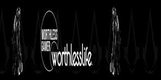 Profile banner for aworthlessgamer