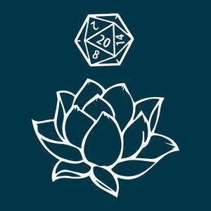 blackerlotusmtg Logo