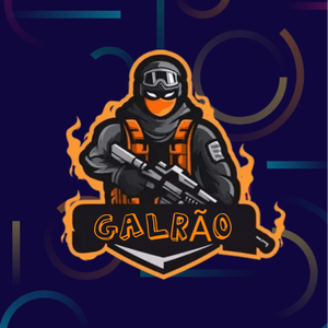 galrao18 Logo