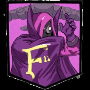 Fugger11 Logo