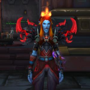 Reloe's Avatar