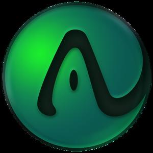 anima_mea_ Logo