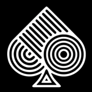 aceslinger Logo