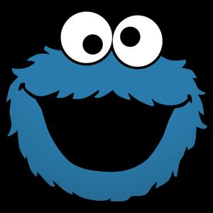 CookieMonstaa Logo