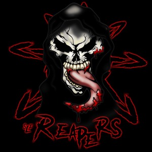 FGN_Reapers' Twitch Logo