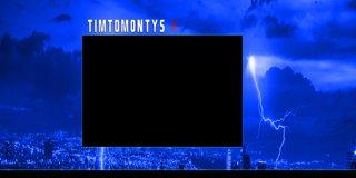 Profile banner for timtomontys