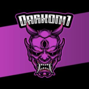darkoni1 Logo