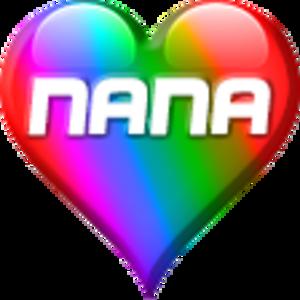 GamingNaNa Logo