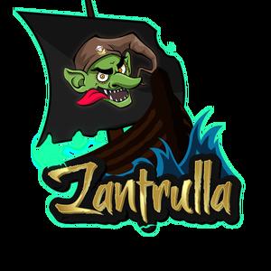 Zantrulla Logo