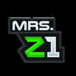 Mrs_Z1 Logo