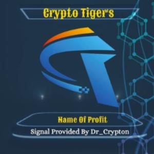 crypto_tigggxxx Logo
