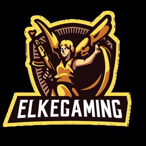 ElkeGaming Logo