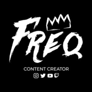 NotFreq Logo