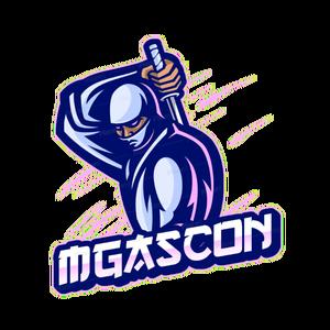 Mgascon Logo