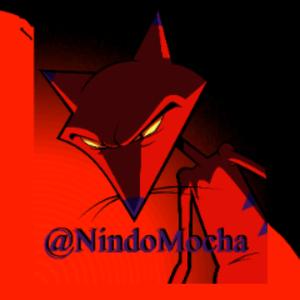 nindomocha Logo
