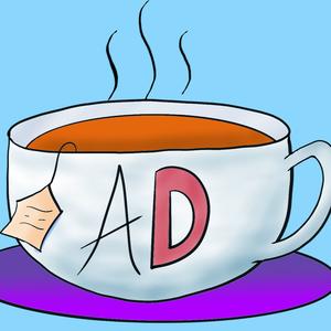 AverageDaniel Logo