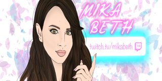 Profile banner for mikabeth