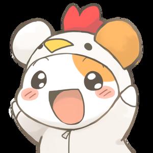 IchigoOppa Logo
