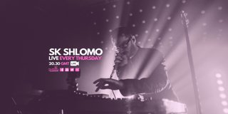 Profile banner for skshlomo