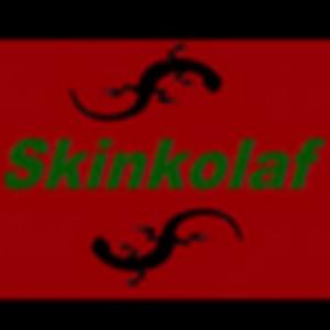 SkinkOlaf Logo