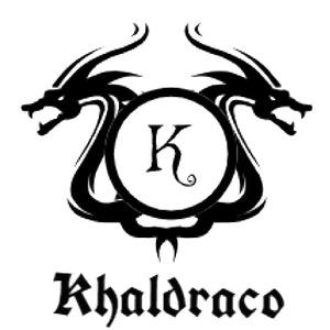 Khaldraco10 Logo