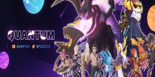 Profile banner for quantum