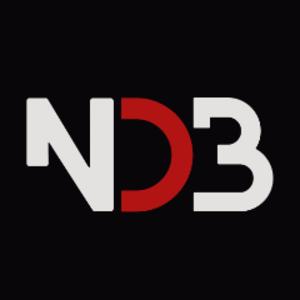 NickDaBooM Logo
