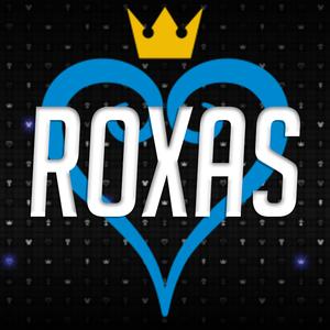 RoxassTV logo