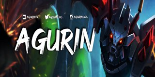 Profile banner for agurin