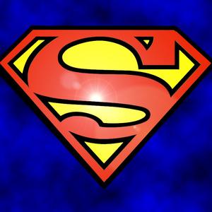 supermanjoeyjoe Logo