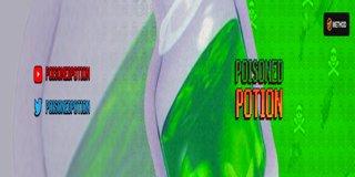Profile banner for poisonedpotion