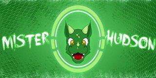 Profile banner for mister_hudson
