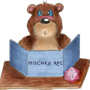 Mischka_RPG Logo
