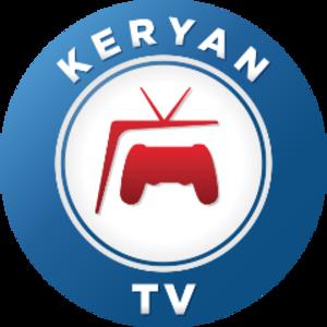 KeryanTV Logo