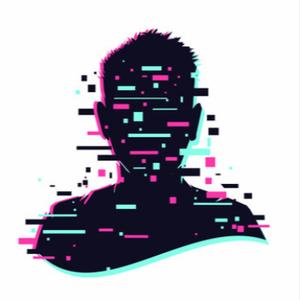 thecrazy_dj Logo