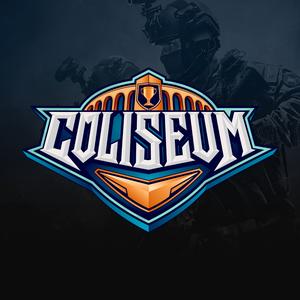 ColiseumArena Logo
