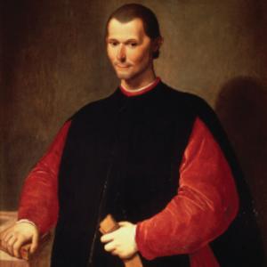 Machiavelli_gaming Logo