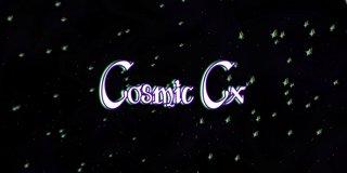 Profile banner for cosmiccx