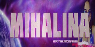 Profile banner for mihalina_