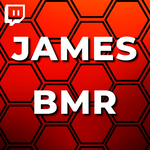 View stats for Jamesbmr
